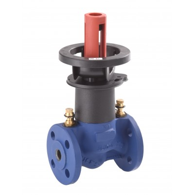Клапан балансировочный фланцевый 751B DN100 Kv=3.77-16.00, COMAP