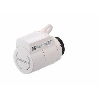 Электротермический двухпозиционный привод ACTUONOFF DN15-DN32 M30x1,5, 24В, COMAP