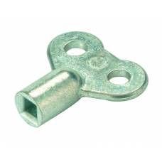 Регулирующий ключ с квадратным  сечением 4 мм, COMAP