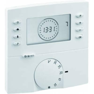 Комнатный термостат с обратной связью UР 230В (NC, TA)