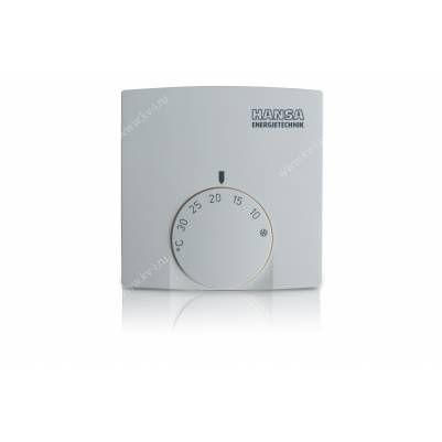 Комнатный беспроводной термостат AP, HANSA