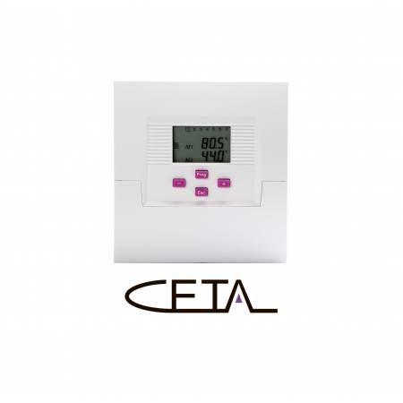 Погодозависимый контроллер CETA 106 Set OT (управление 1 смесительным контур)