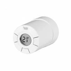 Термоголовка (привод радиаторного клапана) heatapp! drive Stellantrieb