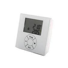 Комнатный цифровой термостат heatapp! sense control