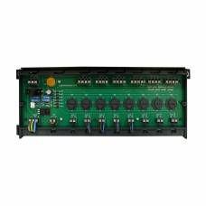 Логическая клеммная панель RT-STA 230В Comfort hansalogiX RT6-STA8, 6 зон, HANSA