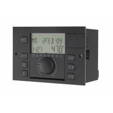 Погодозависимый контроллер Theta N2233BVVC-OT ZG (прямой и 2 смесительных контура, бойлер, горелка)
