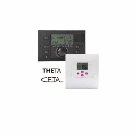 THETA, CETA