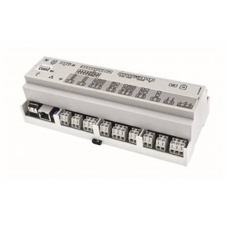 Масштабируемый контроллер погодозависимого управления heatcon! EC 1321 pro RS485