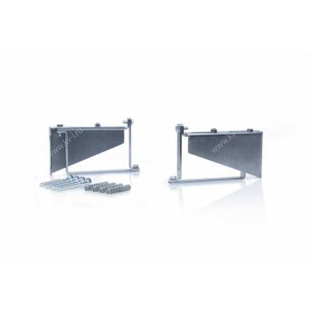 Комплектующие для модульных систем обвязки котельных