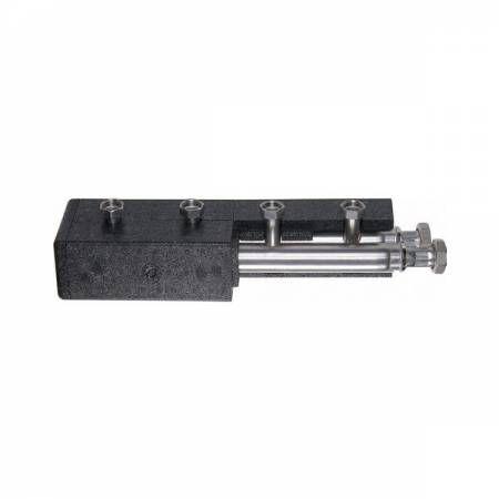Распределительный коллектор HKV 125 мм на 3 выхода, HANSA