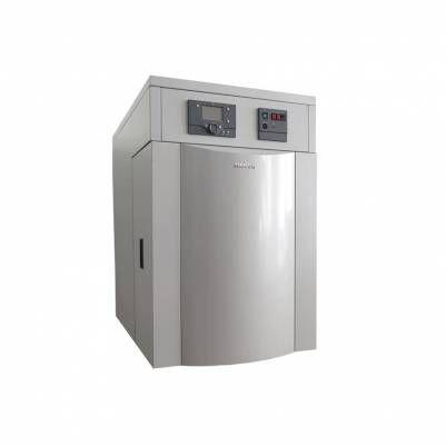 Напольный газовый котел SND 20, 10-20 кВт, HANSA