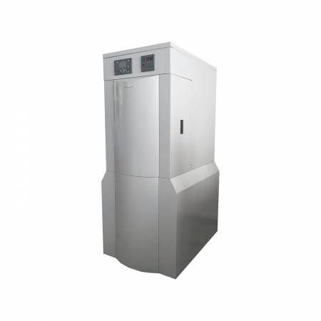 Напольный газовый котел SND, HANSA