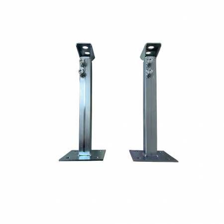 Опорные стойки для коллекторов 160 мм (пара), HANSA