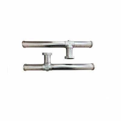 Т-соединительный комплект (160 мм), HANSA