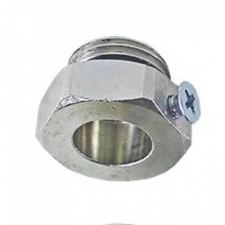 Гильза для термометра ø34x10 мм 0-80 °С, HANSA