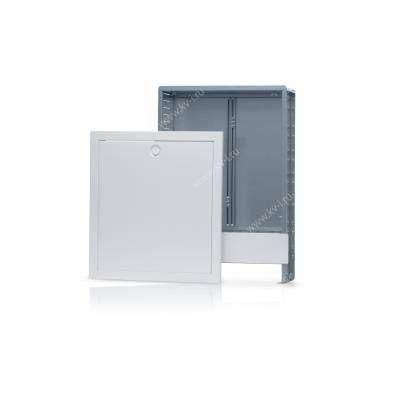 Коллекторный шкаф ШРВ для скрытого монтажа (тип 110 UP-ST), HANSA
