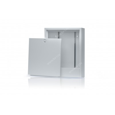Коллекторный шкаф ШРН для открытого монтажа (тип AP), HANSA