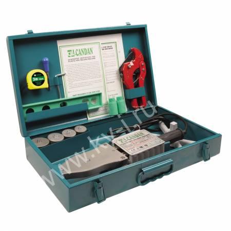 Сварочный аппарат CANDAN СМ-03 set