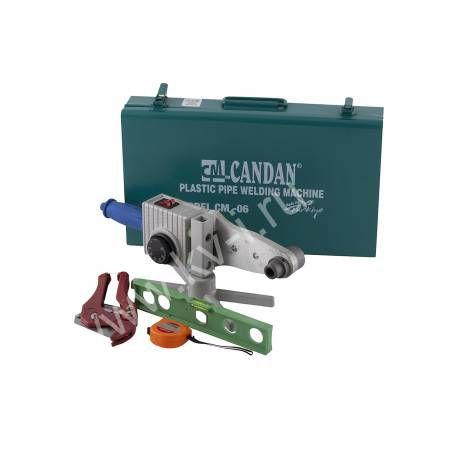 Сварочный аппарат CANDAN СМ-06 set