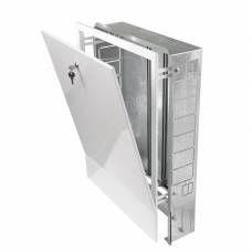 Коллекторный шкаф ШРВ для скрытого монтажа