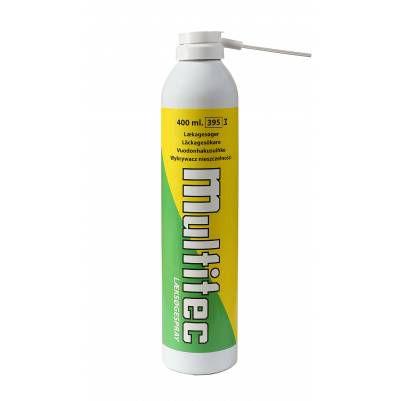 Определитель места утечки газа MULTITEK -10° C (аэрозоль 400 мл), Unipak