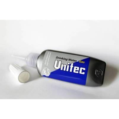 Клей-герметик Easy 050 мл Unitec, UNIPAK