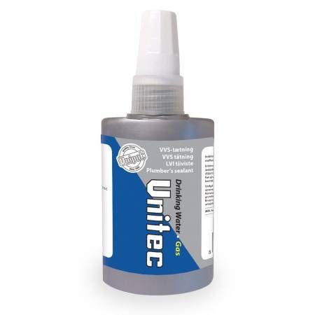 Клей-герметик Easy 075 мл Unitec, UNIPAK