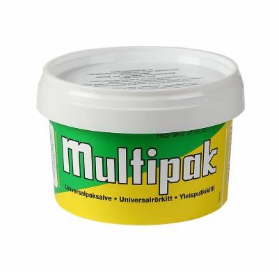 Паста MULTIPAK для уплотнения резьбовых соединений 300г (вода/газ), UNIPAK